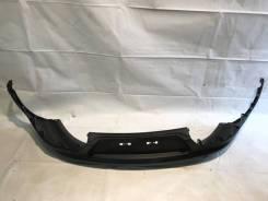 Бампер задний нижняя часть Kia Sportage (SL) (2010-2016)оригинал