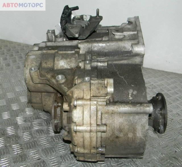 МКПП - 6ст. Volkswagen Scirocco 3RD 2009, 2.0 л, дизель