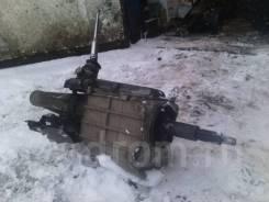 ГАЗ 3110 4 СТ МКПП