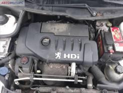 МКПП 5 ст. Peugeot 206 2006, 1.4 л, дизель