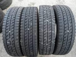 Bridgestone Blizzak W979. всесезонные, 2014 год, б/у, износ 5%