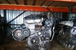 Двигатель mitsubishi Lancer 2.0 4B11