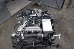 Двигатель Mercedes GLK M274