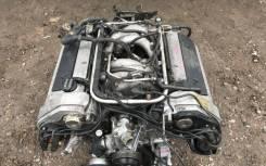 Двигатель Mercedes W211 3.2 112940