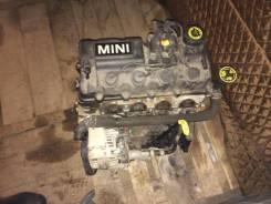 Продам двигатель на Mini Cooper R50 б/п по рф с распила