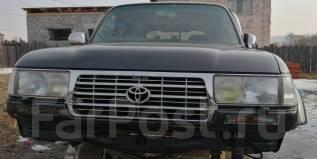 Кузов в сборе. Toyota Land Cruiser, HDJ81, HDJ81V, HZJ81, HZJ81V 1HDFT, 1HDT, 1HZ, 1HDFTE, 1HZZ
