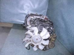 Двигатель Nissan RB25DE Установка с Честной гарантией~ в Новосибирске