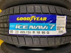Goodyear Ice Navi 7, 225/50 R18