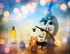 """Лаборант клинико-диагностической лаборатории. Краевая больница №1 (ГБУЗ """"ПККБ №1""""). Ул.Алеутская 57"""