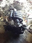 Двигатель с гарантией HR15 Nissan Bluebird