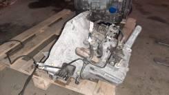 МКПП W2M5 Honda Integra DC5 /RealRazborNHD/