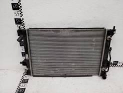 Радиатор основной Kia Ceed -2018 [3467778]
