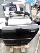 Дверь задняя левая AUDI A8 D3 В сборе
