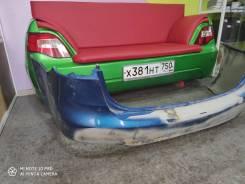 Бампер задний б. у Kia Cerato c 13