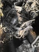 Двигатель Mazda Tribute EPEW YF
