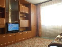 1-комнатная, улица Черняховского 21. 64, 71 микрорайоны, частное лицо, 36,0кв.м. Вторая фотография комнаты