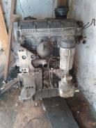 Двигатель Volkswagen Sharan AUY
