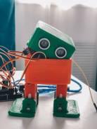 Обучение детей программированию и робототехнике во Владивостоке