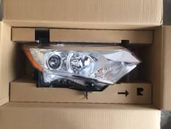 Фара Nissan Quest 2011-2016 модель