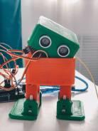 Программирование и робототехника для детей в Уссурийске