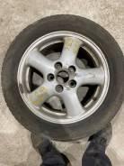 Продам диск с резиной Toyota mark 2 jzx 100 tourer s