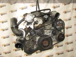 Контрактный двигатель 612962 Mercedes C-class E-class 2,7 CDI