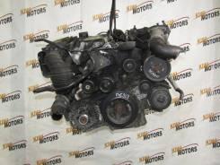 Контрактный двигатель 646963 Mercedes C-class E-class 2,2 CDI