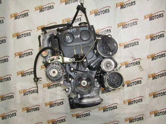 Двигатель Митсубиси Спейс Стар 1.8 i 4G93 GDI