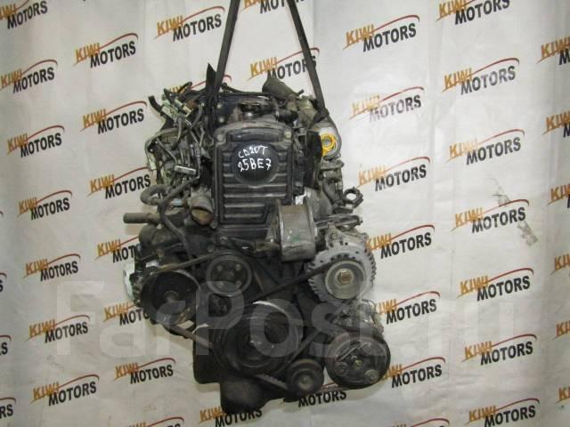 Контрактный двигатель Nissan Sunny Almera Primera 2.0 TDi CD20T