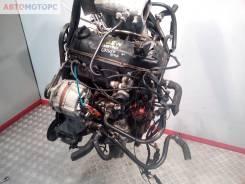 Двигатель Audi 90 B3 1990, 2л бензин (3A)