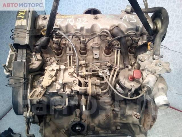 Двигатель Peugeot 205 1994, 1.4л дизель (161A (XUD7)(1CV40)