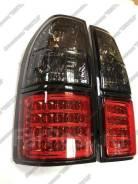 Задний фонарь. Toyota Land Cruiser Prado, KDJ90, KDJ90W, KZJ71G, KZJ71W, KZJ78G, KZJ78W, KZJ90, KZJ90W, LJ90, RZJ90, RZJ90W, VZJ90, VZJ90W, КZJ90 1KZT...