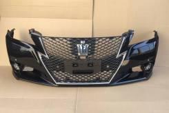 Бампер Передний Toyota Crown Athlete Royal Majesta AWS GRS ARS