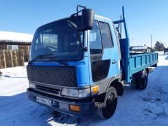 Hino Ranger. Продается грузовик , 5 300куб. см., 4 000кг., 4x2