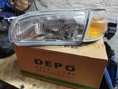 Фары Toyota Corolla 110 DEPO