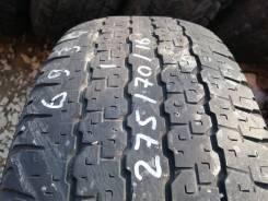 Bridgestone Dueler H/T 689, 275/70 R16 114S