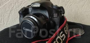 Canon EOS 60D Body. зум: без зума
