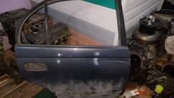 Дверь задняя правая Toyota carina e ct190l 2c