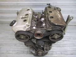 Двигатель 6A11 1.8л V6 Mitsubishi Galant 7 E53A 1993 АКПП 2WD MD970697