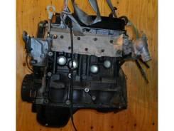 Двигатель бу митсубиси лансер 10 1.8 в Красноярске