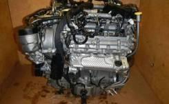 Двигатель бу Mercedes W203 3.0 272.920