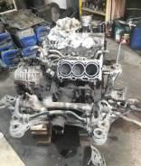 Проверенный Двигатель тойота краун 3.5 2GR-FE