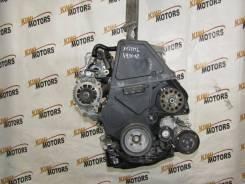 Контрактный двигатель X17DTL Opel Astra 1,7 TDI