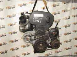Контрактный двигатель Z18XER Opel Astra Vectra Zafira Signum 1,8 i