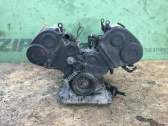 Проверенный Двигатель audi a4 3.0 t AVK