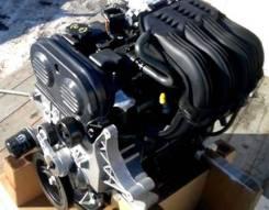 Проверенный Двигатель Крайслер Себринг 2.4 EDZ