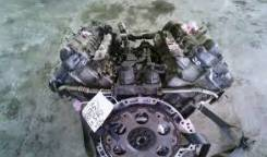Проверенный Двигатель тойота тундра 5.7 3UR-FE