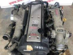 Проверенный Двигатель тойота ленд крузер 5.0