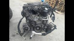 Двигатель бу мерседес мл 350 3.5
