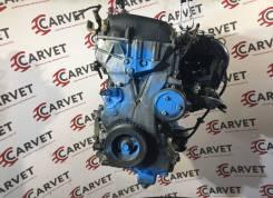 Двигатель LF-DE 139-160 л. с. 2,0 л Mazda 3